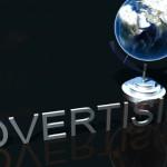Blog Website-Advertising